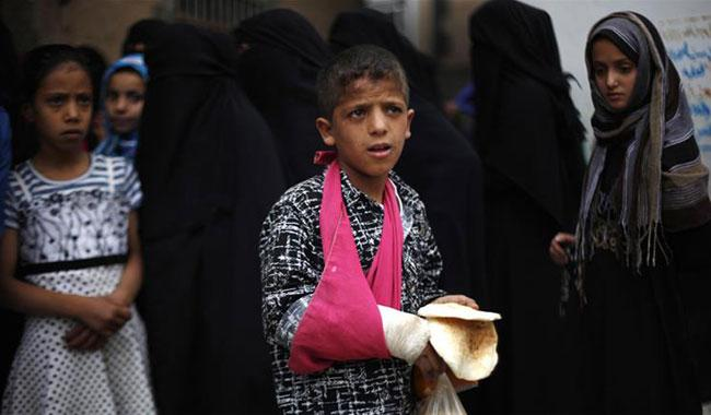 Yemen could face famine in 2017: UN