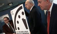 Trump effect: ´Doomsday Clock´ moves closer to midnight