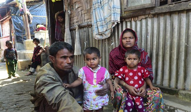Myanmar army killed and gang raped Rohingya Muslims: UN