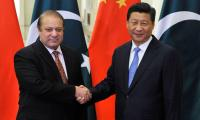 China looking to invest big in Pakistan for 'Silk Road' initiative