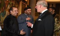 Prince Charles makes Rahat Fateh Ali charity's ambassador