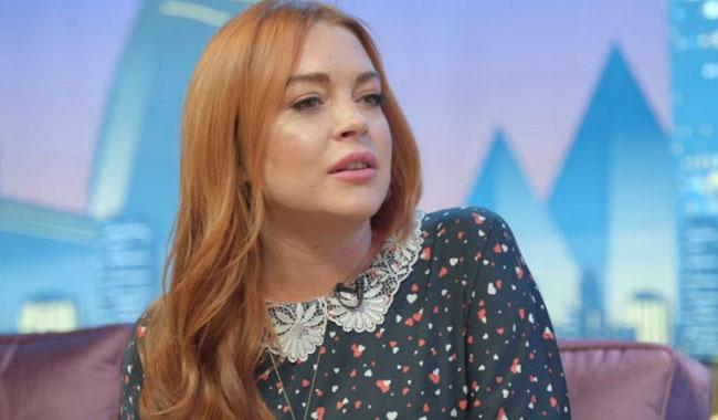 Lindsay Lohan quotes Prophet Muhammad (PBUH) in Instagram post