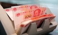 China forex reserves fall below $3 tn threshold