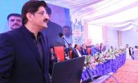 Murad inaugurates International Conference on Indus Valley Civilization