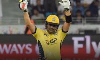 PSL 2017: Zalmi set 191-run target for Islamabad United