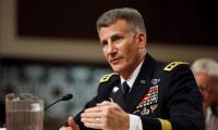 US Afghan general calls for