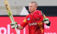 Analysis: Islamabad United send clear message to opponents in PSL opener