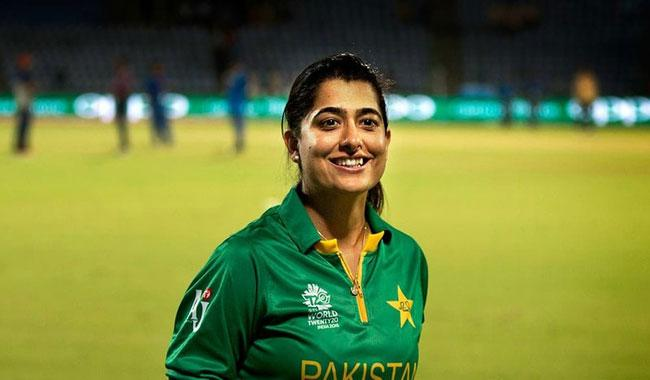 Sana Mir fifer takes Pakistan to Super Sixes