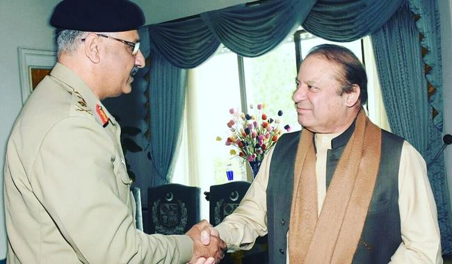 'Lahore attack cannot deter resolve to eliminate terror'