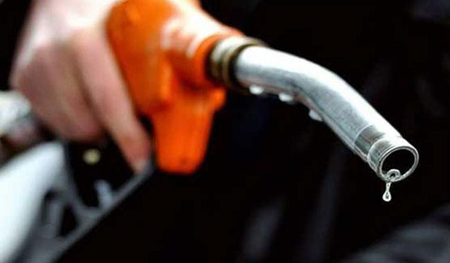 Prices of petrol, diesel up by one rupee