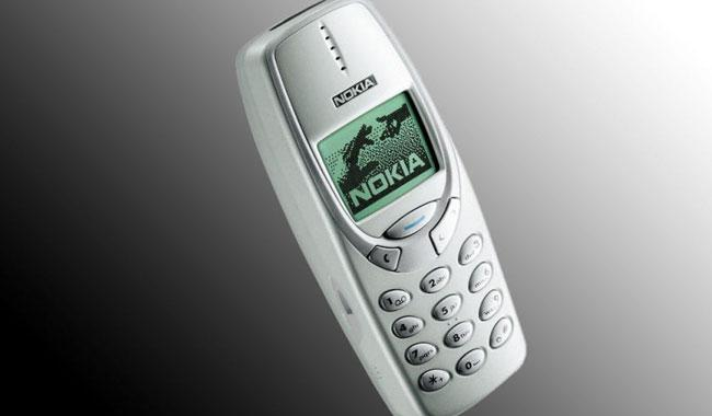 Out of sight but not out of mind: Nokia 3310 to be relaunched?