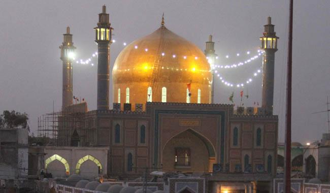 Over 70 martyred in suicide attack at shrine of Lal Shahbaz Qalandar