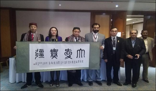 Chinese industrial association mulls sister economic zone in Sindh
