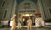 Sehwan bombing toll reaches 88, over 250 injured
