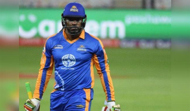 Islamabad United set 91-run target for Karachi Kings