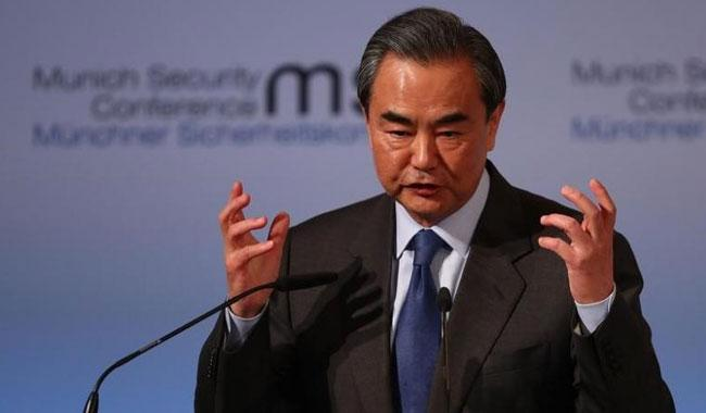 China tells Japan 'negative' moves prevent improvement in ties