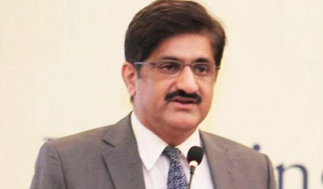 Arrest those involved in Sehwan at the earliest: Murad