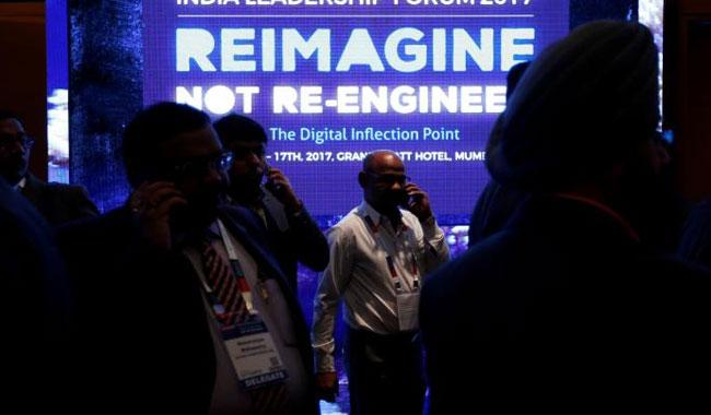 Indian IT industry faces twin challenges of Trump, automation