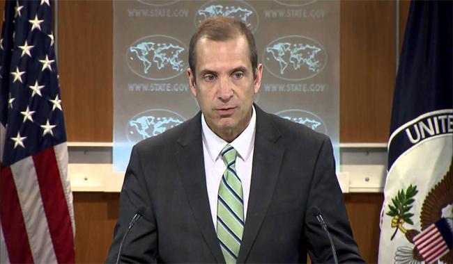 Helping Pakistan is in US interest: Mark Toner