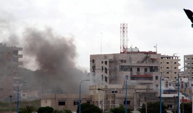 Syria regime shelling of funeral kills 16: monitor
