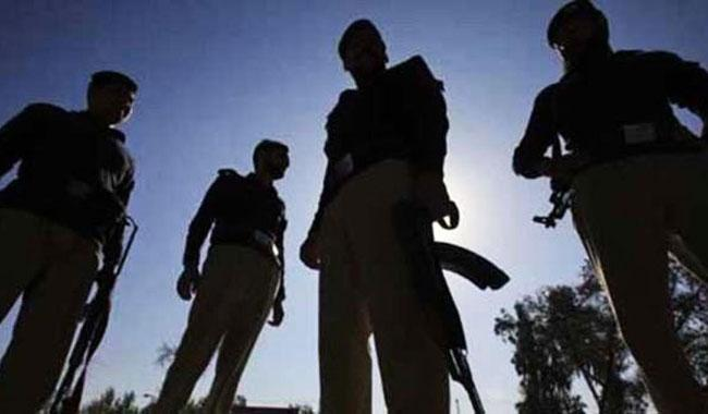 Punjab: CTD kills five 'terrorists' in Layyah