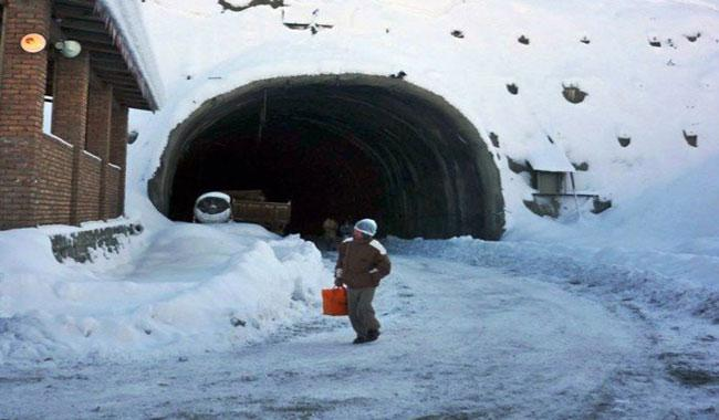 Avalanche kills seven near Lowari Tunnel