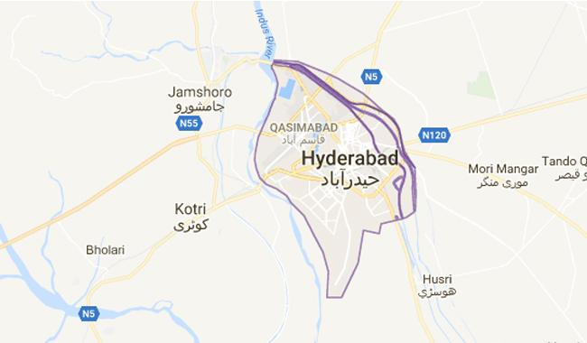 Four children among eight injured in Hyderabad cracker attack