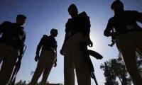 Punjab: CTD kills five 'terrorists' in Layyah