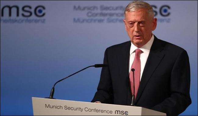US Defense Secretary scraps Afghan trip
