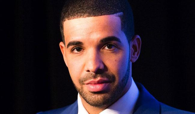 Drake says Grammys pigeon-holed him as black artist