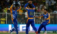 PSL 2017: Karachi Kings defeat Peshawar Zalmi by 9 runs