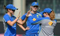 Batsman or batter? Cricket urged to go gender-neutral