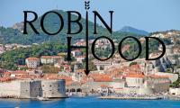 Robin Hood rides into Croatia for new film