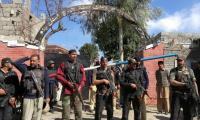 7 martyred, 20 injured in Charsadda terrorist attack