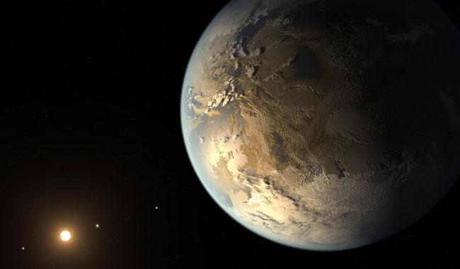 Are we alone in the universe? NASA to make important announcement on exoplanets