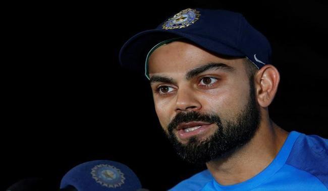 Kohli issues Starc warning to India's batsmen in Pune