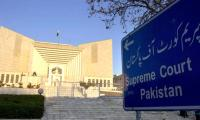 SC reprimands AG in Panama Leaks case