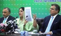 Journalists protest over Anusha Rahman's alleged misbehaviour