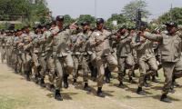 Rangers granted powers in Punjab under Anti-Terrorism Act