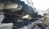 Six workers killed in India factory fire