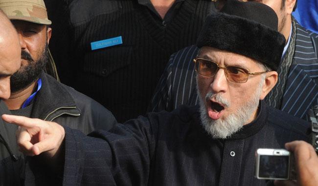 Qadri on Radd-ul-Fasaad: Will it target Model Town massacre culprits?