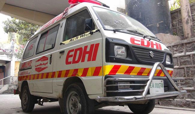 4 dead, 15 injured in Lahore blast