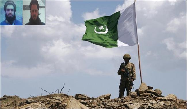 Pakistan Army kills two high profile JuA terrorists