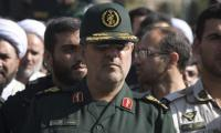 Iran ready to give U.S. 'slap in the face' - commander