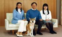 Japan's crown prince says will model himself after father as emperor