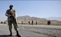 Security forces foil major terror plot in Balochistan