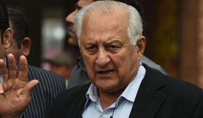 Sharjeel, Khalid met bookies but did not inform PCB: Shahryar