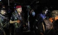 'Daesh militants' killed in Karachi; police find hit list carrying names of govt officials
