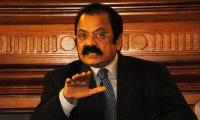 Lahore blast wasn't an act of terror, it was an accident: Rana Sanaullah