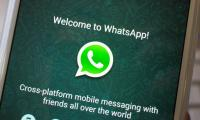 WhatsApp's latest status update does not go down well with users